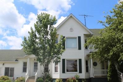 106 W Dorion Street, Beaverville, IL 60912 - MLS#: 10003531