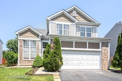 614 Bluebird Drive, Bolingbrook, IL 60440 - MLS#: 10003547