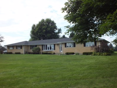 6404 Bull Valley Road, Mchenry, IL 60050 - #: 10003556