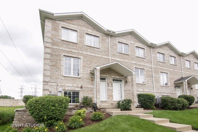 183 N East River Road UNIT E6, Des Plaines, IL 60016 - #: 10003563