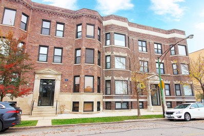 4055 S Calumet Avenue UNIT 2, Chicago, IL 60653 - #: 10003618