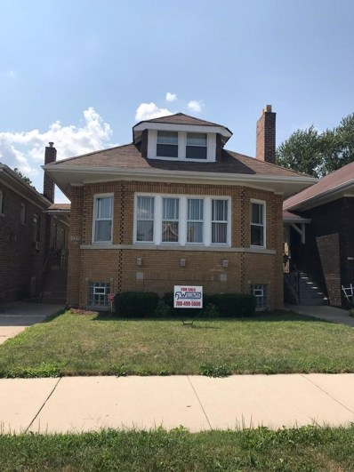 8446 S Dante Avenue, Chicago, IL 60619 - #: 10003619