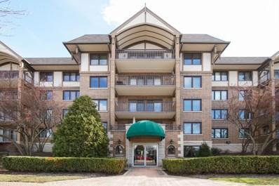 5 S Pine Street UNIT 504, Mount Prospect, IL 60056 - MLS#: 10003640