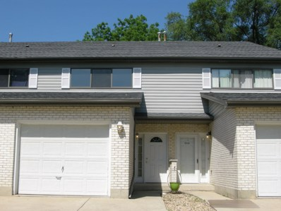 324 Brookdale Drive UNIT B, Bloomingdale, IL 60108 - #: 10003668