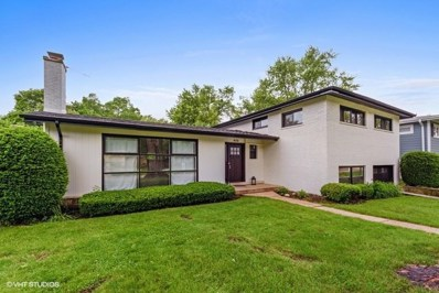 406 N Carlyle Place, Arlington Heights, IL 60004 - MLS#: 10003680