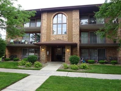 4731 W 105th Place UNIT 305E, Oak Lawn, IL 60453 - MLS#: 10003693