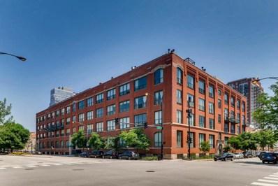 1727 S Indiana Avenue UNIT 418, Chicago, IL 60616 - MLS#: 10003738