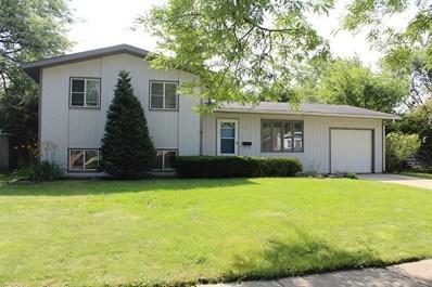 893 Cambridge Lane, Crystal Lake, IL 60014 - MLS#: 10003746