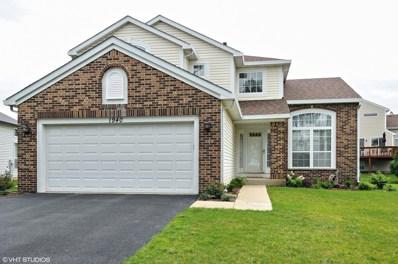 1940 Cobblebrook Lane, Naperville, IL 60565 - MLS#: 10003890