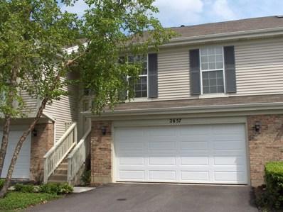 2657 S Embers Lane, Arlington Heights, IL 60005 - MLS#: 10003902