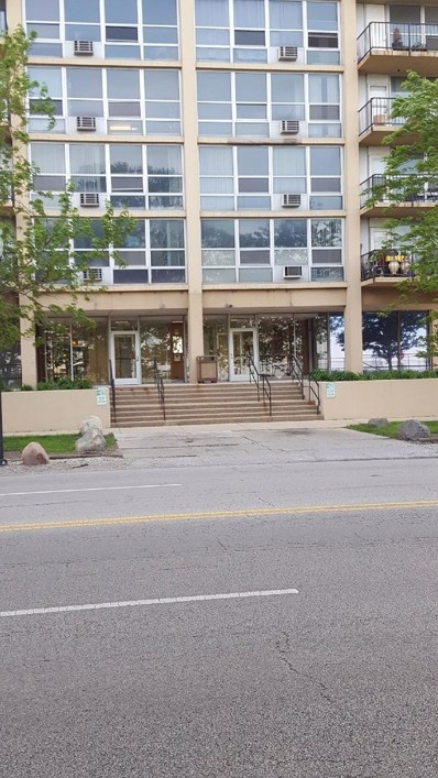6730 S South Shore Drive UNIT 503, Chicago, IL 60649 - MLS#: 10003940
