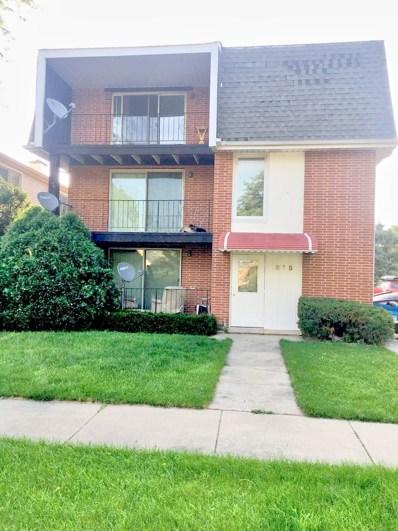 815 S La Grange Road, La Grange, IL 60525 - MLS#: 10003955