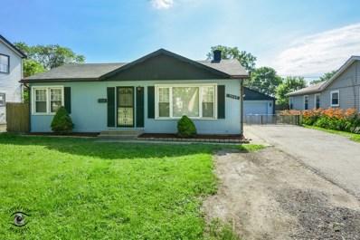 7947 Sayre Avenue, Burbank, IL 60459 - MLS#: 10003984