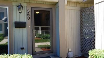 560 CHARD Court, Grayslake, IL 60030 - MLS#: 10004033