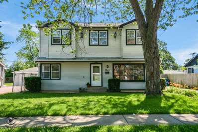 7941 Sayre Avenue, Burbank, IL 60459 - MLS#: 10004088