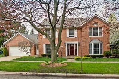 948 Meacham Avenue, Park Ridge, IL 60068 - MLS#: 10004118