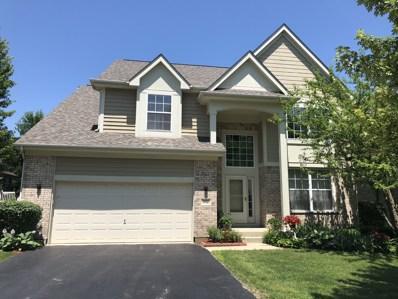 452 Valhalla Terrace, Vernon Hills, IL 60061 - #: 10004145