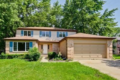 1602 Nightengale Circle, Lindenhurst, IL 60046 - MLS#: 10004152