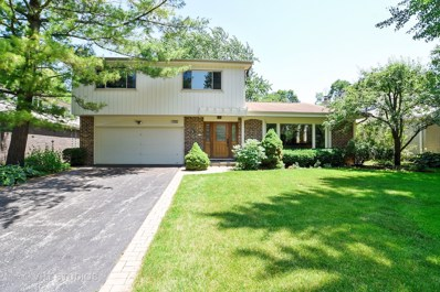 1755 Sherwood Road, Highland Park, IL 60035 - #: 10004190