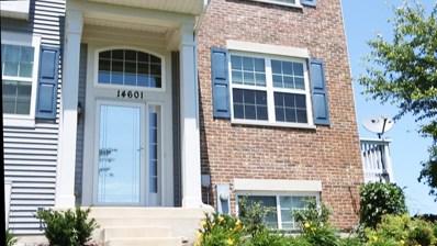 14601 Samuel Adams Drive, Plainfield, IL 60544 - #: 10004231