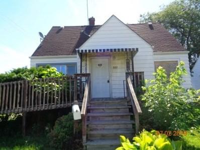 527 Gordon Avenue, Calumet City, IL 60409 - MLS#: 10004277