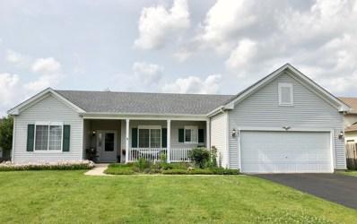 281 Prairie Ridge Drive, Woodstock, IL 60098 - #: 10004282