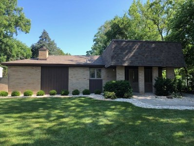 3114 Olive Road, Homewood, IL 60430 - MLS#: 10004287