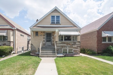 4635 S Keeler Avenue, Chicago, IL 60632 - MLS#: 10004314