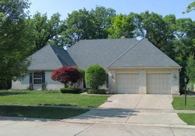 3802 Bordeaux Drive, Northbrook, IL 60062 - #: 10004318