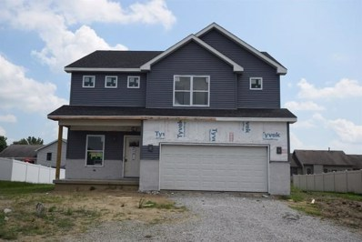 828 Valley View Drive, Lowell, IN 46356 - MLS#: 10004353