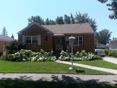 9017 Bartlett Avenue, Brookfield, IL 60513 - #: 10004371