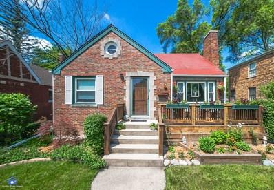 18426 Perth Avenue, Homewood, IL 60430 - MLS#: 10004376