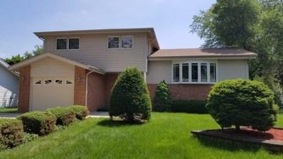 1403 N SAUK Lane, Mount Prospect, IL 60056 - MLS#: 10004381