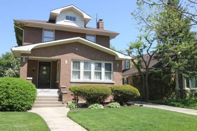 1132 Rossell Avenue, Oak Park, IL 60302 - MLS#: 10004407
