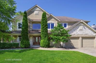1674 Locke Lane, Vernon Hills, IL 60061 - #: 10004429