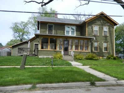 292 E McKinley Avenue, Hinckley, IL 60520 - MLS#: 10004464