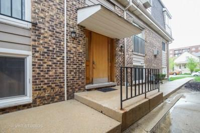1363 Brown Street UNIT 1C, Des Plaines, IL 60016 - MLS#: 10004480