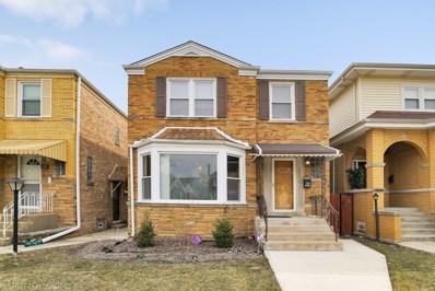 1855 N Nordica Avenue, Chicago, IL 60707 - MLS#: 10004542