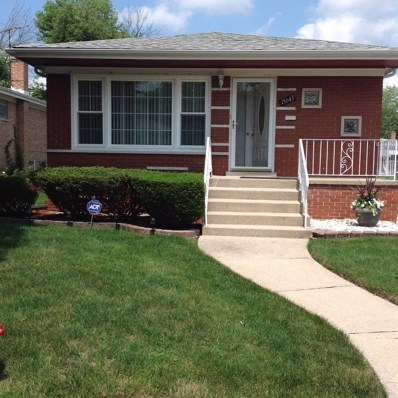 15643 Mutual Terrace, South Holland, IL 60473 - MLS#: 10004561