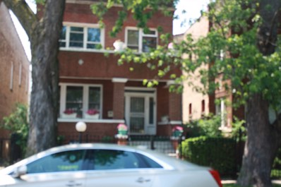 7542 S evans Avenue, Chicago, IL 60619 - MLS#: 10004567