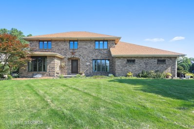 13530 Arctic Lane, Lemont, IL 60439 - MLS#: 10004633