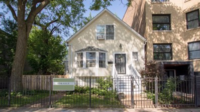 4126 N Kimball Avenue, Chicago, IL 60618 - #: 10004662