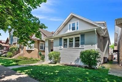 5326 W Cuyler Avenue, Chicago, IL 60641 - MLS#: 10004779