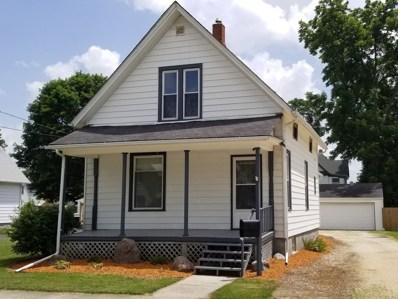 420 W Jackson Street, Belvidere, IL 61008 - #: 10004806