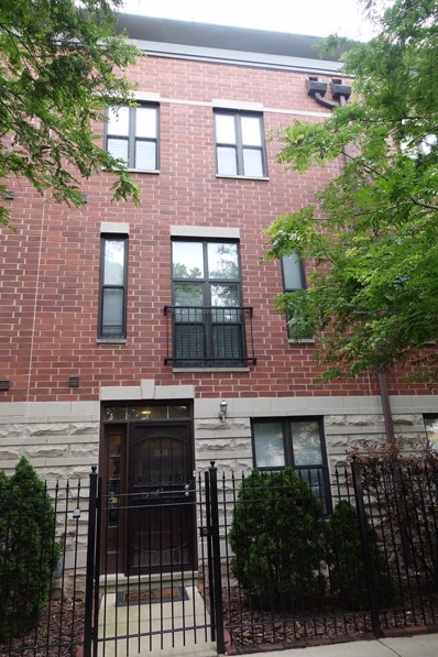 1804 N SPAULDING Avenue, Chicago, IL 60647 - #: 10004808