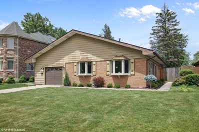 4642 Linden Avenue, Glenview, IL 60025 - MLS#: 10004809