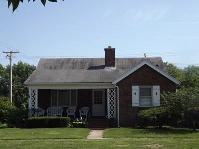 335 E Oak Street, Watseka, IL 60970 - MLS#: 10004838