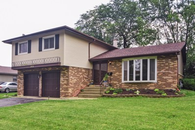2905 Hickory Road, Homewood, IL 60430 - MLS#: 10004839