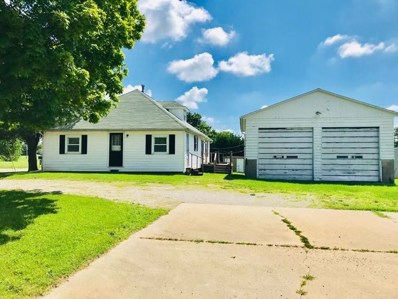 1027 1\/2 W Thompson Avenue, Hoopeston, IL 60942 - MLS#: 10004854