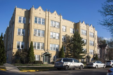 2701 S 59th Court UNIT 3, Cicero, IL 60804 - MLS#: 10004883